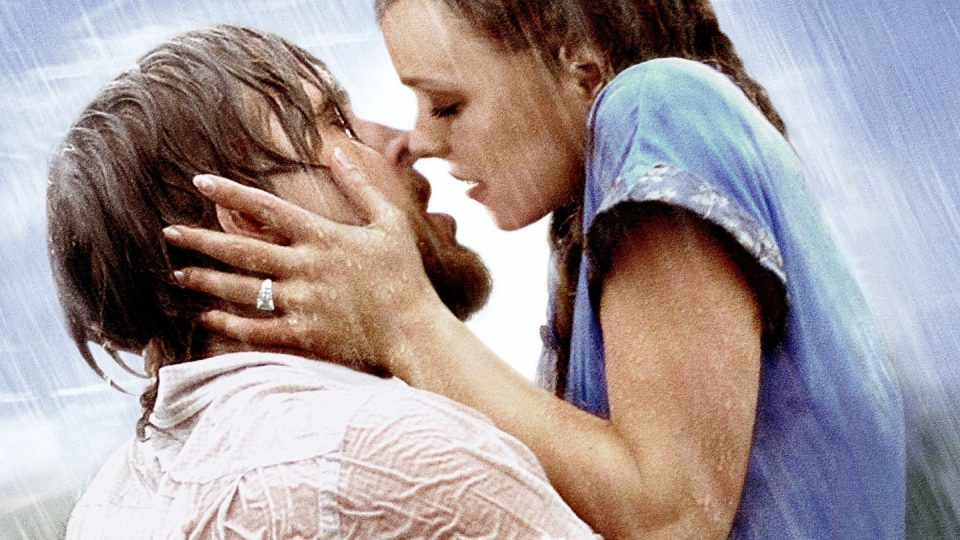 the notebook book movie comparison